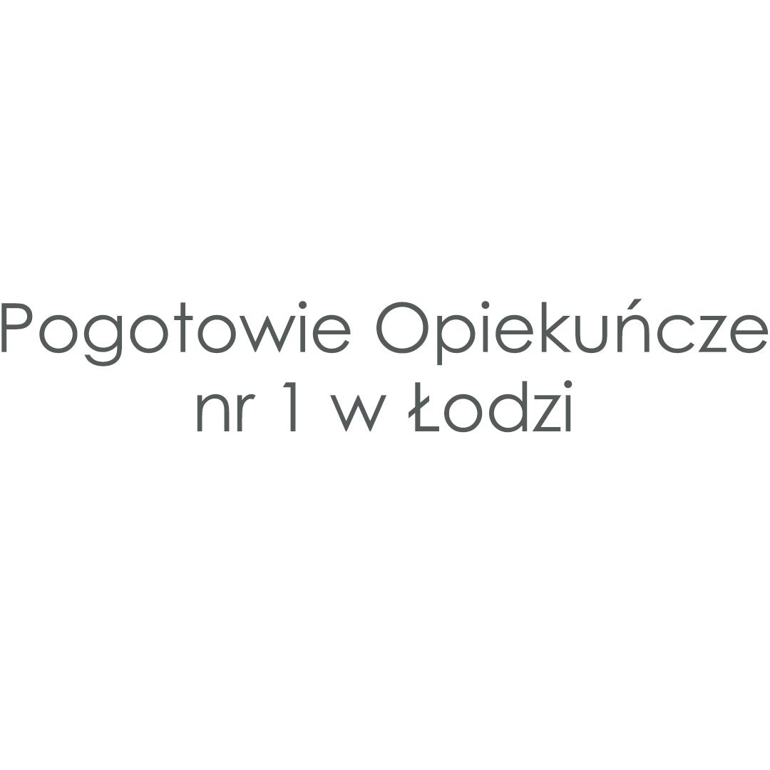 Pogotowie Opiekuńcze nr 1 w Łodzi