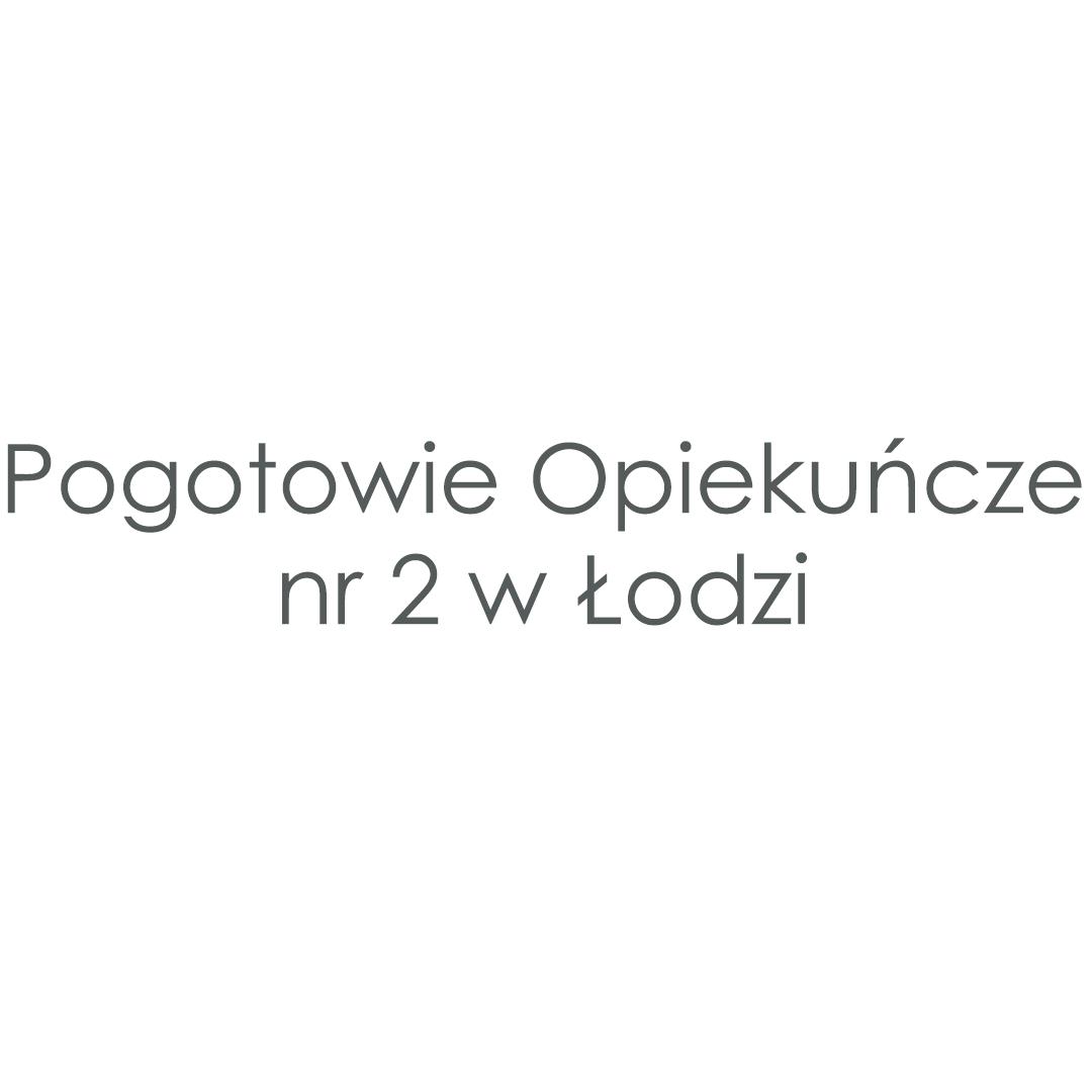 Pogotowie Opiekuńcze nr 2 w Łodzi